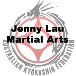 Jenny Lau Martial Arts