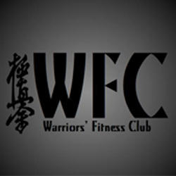 Warrior club