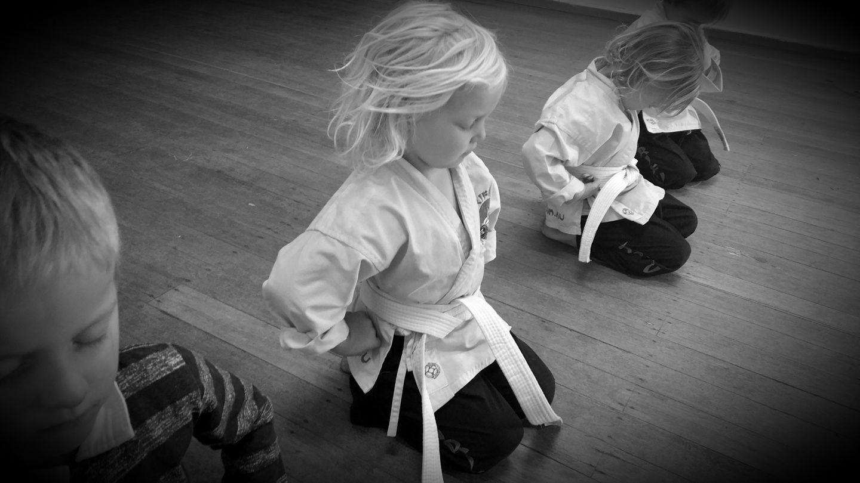 Wollondilly Karate - Trifu Dojo
