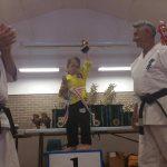 Trifu Dojo tournament